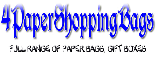 4PaperShoppingBags