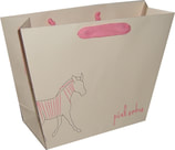 trapezoid euro tote paper bags