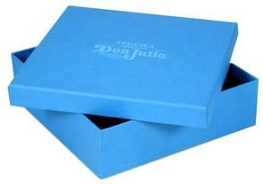 Custom Made Rigid Boxes With Printed Logo